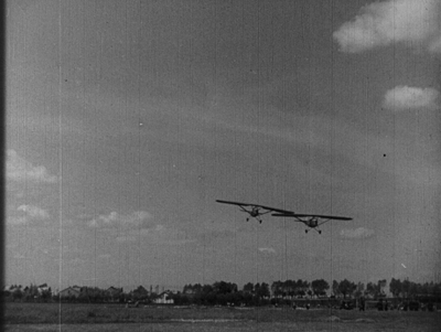 Spółka akcyjna Gazy Ziemne we Lwowie ofiarowuje dwa samoloty armii