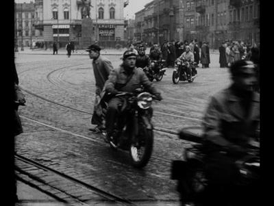 Klub Motocyklowy Związku Strzeleckiego ‒ rozpoczęcie sezonu motorowego