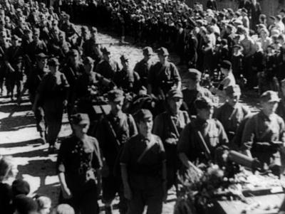 Armia Polska w gotowości