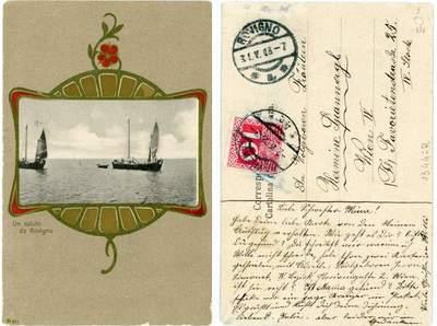 razglednica