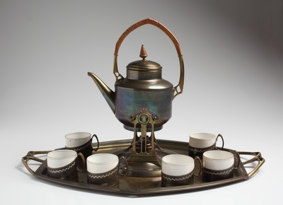 servis za čaj