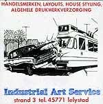 Industrial Art Service