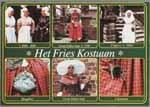 Het Fries Kostuum