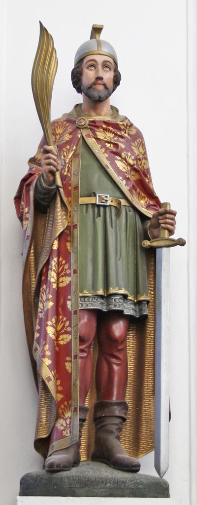 Heilige Quirinus