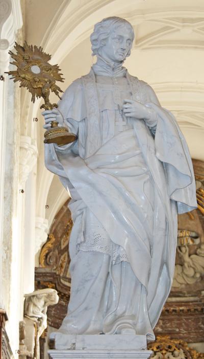 Heilige Norbertus van Gennep
