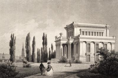Városképek a régi Magyarországról: Kolozsvár, Nemzeti Múzeum
