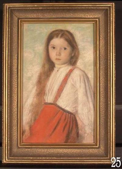 Little Alma