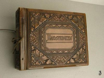 the Kloostrimets album