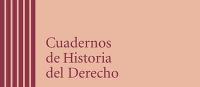 Pascual Bolaños y Novoa: La percepción de un jurista de la Crisis de 1808