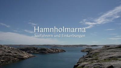 Hamnholmarna GERMAN