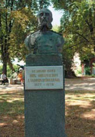 Николай НИКОЛАЕВИЧ, Великий князь