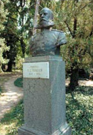 СКОБЕЛЕВ Михаил Дмитриевич, генерал