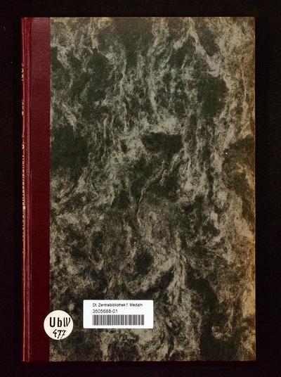Konsequenzen der Vererbungslehre für die Pflanzenzüchtung (Handbuch der Vererbungswissenschaft ; 3,D)