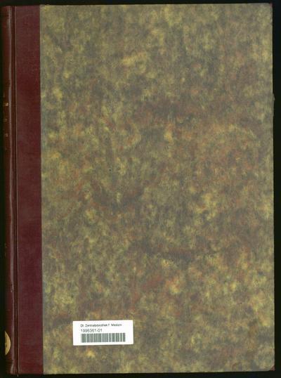 Hand-Atlas der Anatomie des Menschen : nebst einem tabellarischen Handbuche der Anatomie