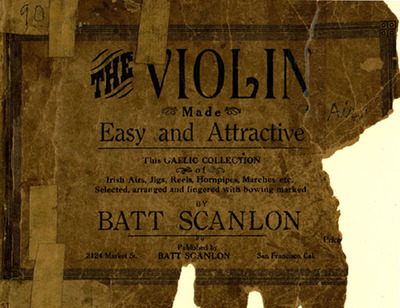 The violin made easy and attractive