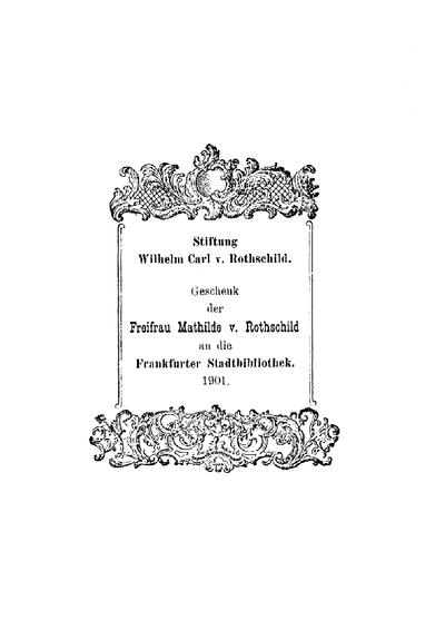 Manuel du ménage israélite : lois fundamentales de la religion juive ; coordonnées et traduites pour la première fois sur les originaux rabbiniques