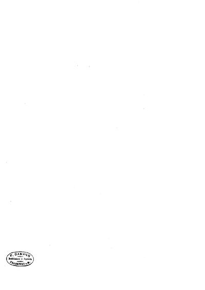 Lettre pastorale adressée par le grand rabbin du Consistoire central à MM. les grands rabbins, rabbins communaux et à tous ses coreligionnaire de France