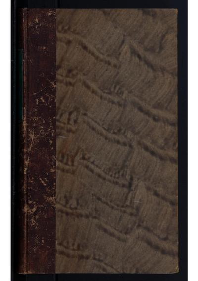 Vom Geist der Ebräischen Poesie : eine Anleitung für die Liebhaber derselben, und der ältesten Geschichte des menschlichen Geistes