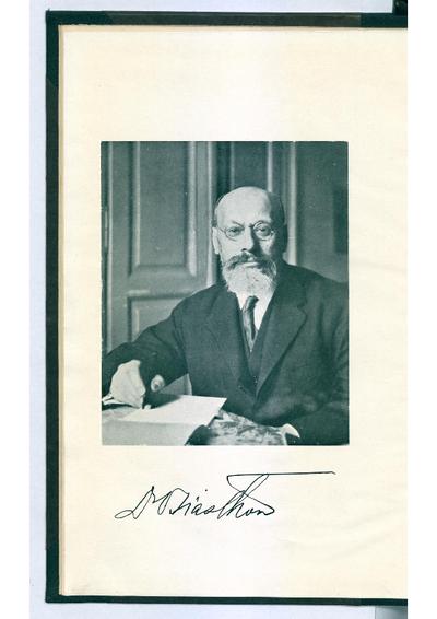 Essays zu zionistischen Ideologie