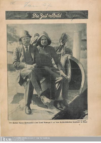 1907 - 1908