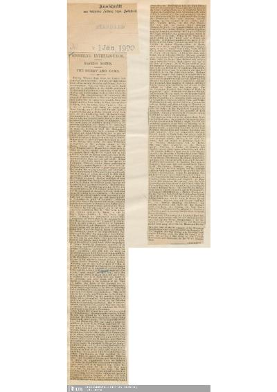 1900, Teil 1
