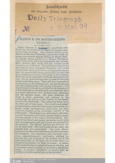 1898, Teil 2