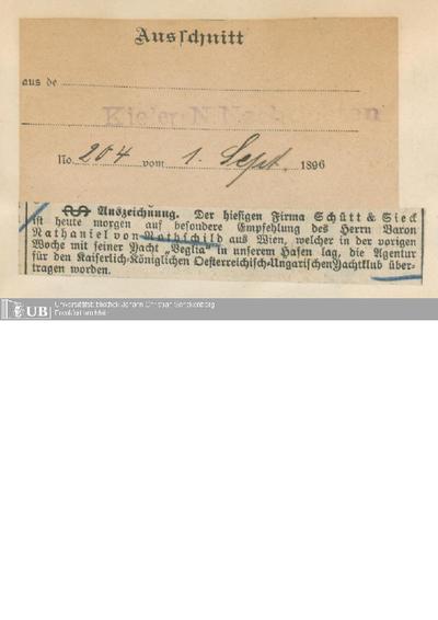 1896, Teil 3