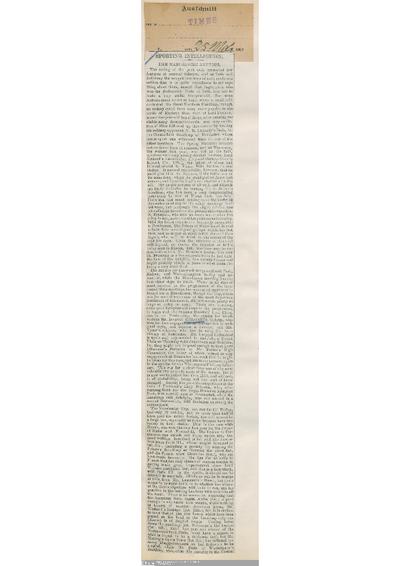 1896, Teil 2