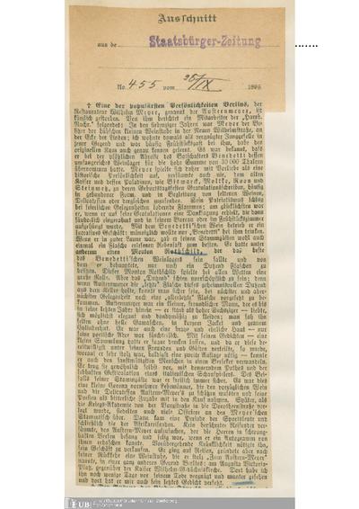 1895, Teil 4
