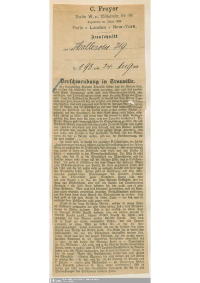 1895, Teil 3