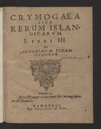 Crymogaea