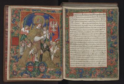 Catalogus archiepiscoporum Gnesnensium