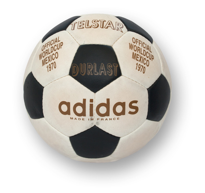 9. FIFA-Fussball-Weltmeisterschaft 1970, Mexiko