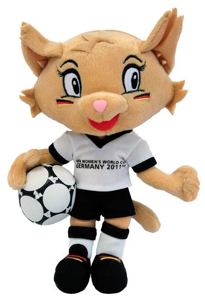6. FIFA Frauen-Weltmeisterschaft 2011 - Deutschland