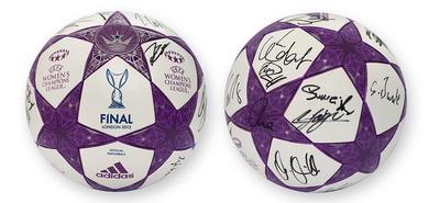 UEFA Women's Champions League 2012/13