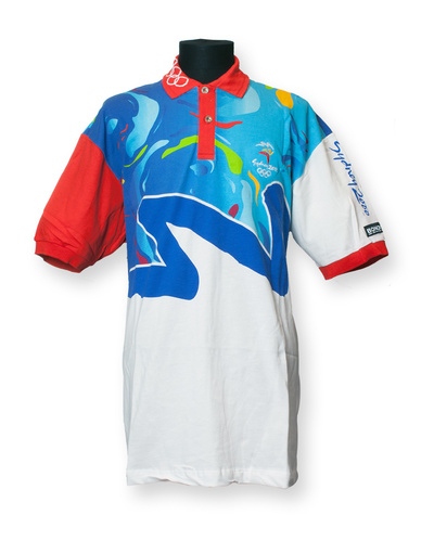 Spiele der XXVII. Olympiade - 2000, Sydney