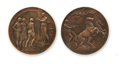 Spiele der VII. Olympiade 1920, Antwerpen