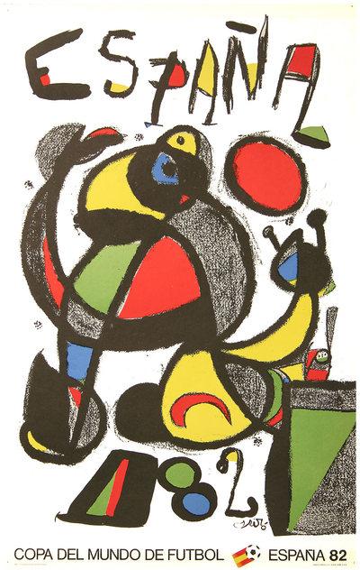 12. FIFA-Fussball-Weltmeisterschaft 1982, Spanien