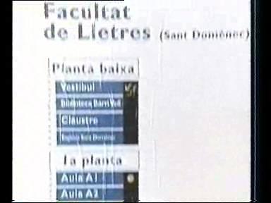 Canal 1 notícies