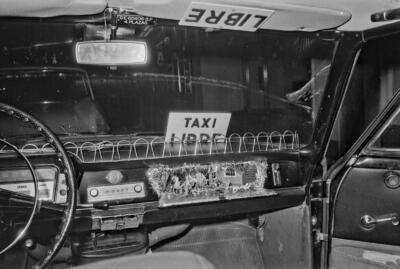 [Taxista Málaga]