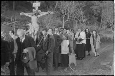 Misiones. Constantins