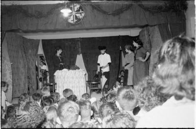 Teatro Dominicas Pte. Mayor
