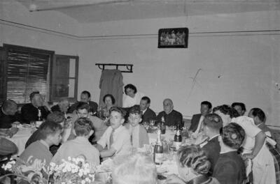 Bendición campana y fiesta de la Vejez en Pujals dels Caballers