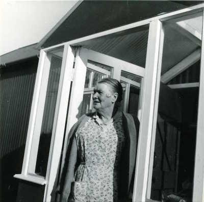 Rebecca Penfold. Hatherleigh, Devon, 1974, England