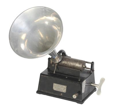 Edison Gem phonograph