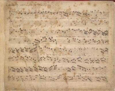 George Frideric Handel: Cantatas VI