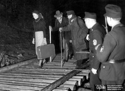 Czech Refugees