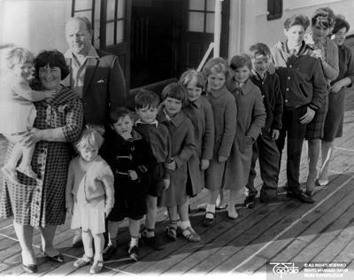 Emigrants to Australia