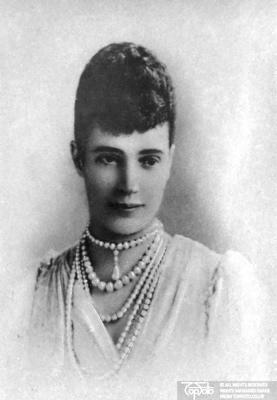 Maria Feodorovna of Russia