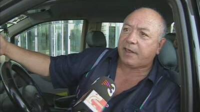 Els matins: La responsabilitat en taxis sense cadireta infantil és dels pares